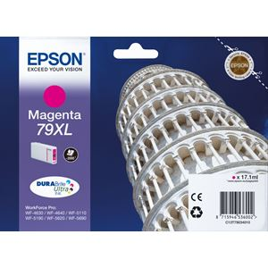 Epson C13T79034010 S.pack Mag. 79XL DURABrite UltraInk 17,1 ml