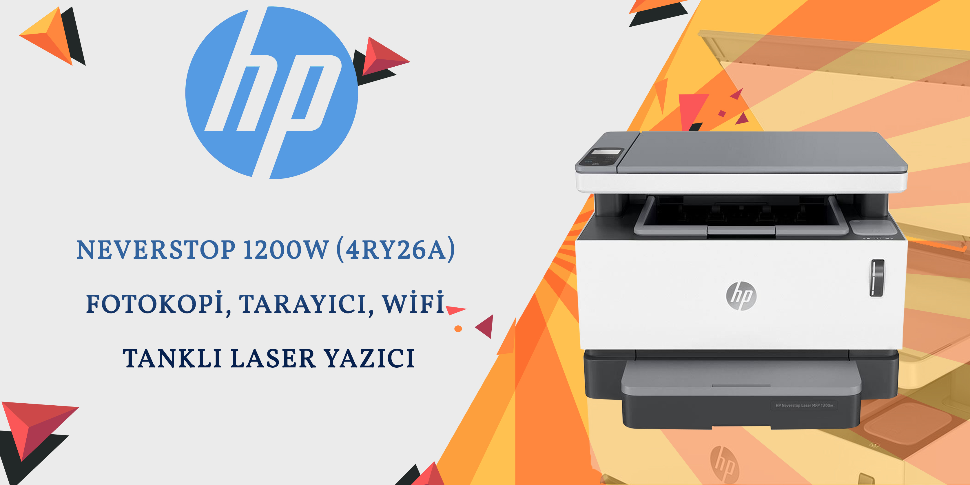 HP 4RY26A NEVERSTOP